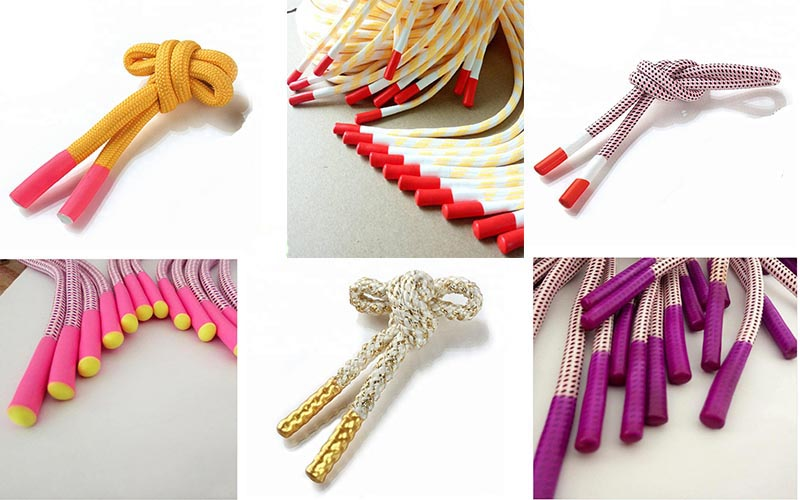 Round Silicone Ended Drawcord Manufacturer