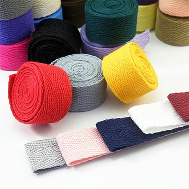 Cotton Ribbon Wholesale