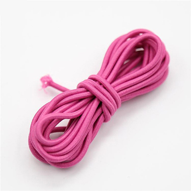 polyester elastic string wholesale